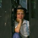 My Little Dreamer...... by Larry Llewellyn
