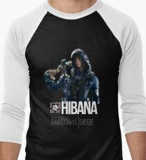 R6 - Hibana   Operator Series T-Shirt