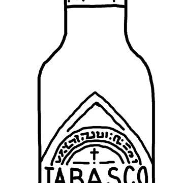TABASCO666 Bottle by tabasco666