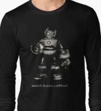 must.have.coffee (#2 in the series) T-Shirt