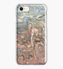 Granite, if you like this, please purchase. This is a very unique and cool item.  iPhone Case/Skin