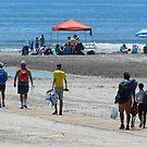 Wildwood Beach     ^ by ctheworld