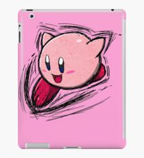 Kirby iPad Case/Skin