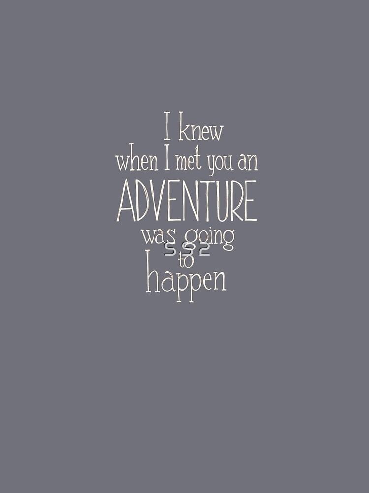 Abenteuer von simpleserene