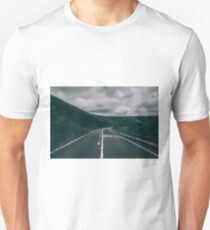 Me, You and the Open Road T-Shirt