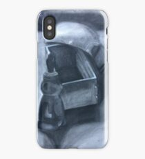 Academic Mumbo-jumbo iPhone Case/Skin