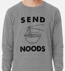Send Noods Lightweight Sweatshirt