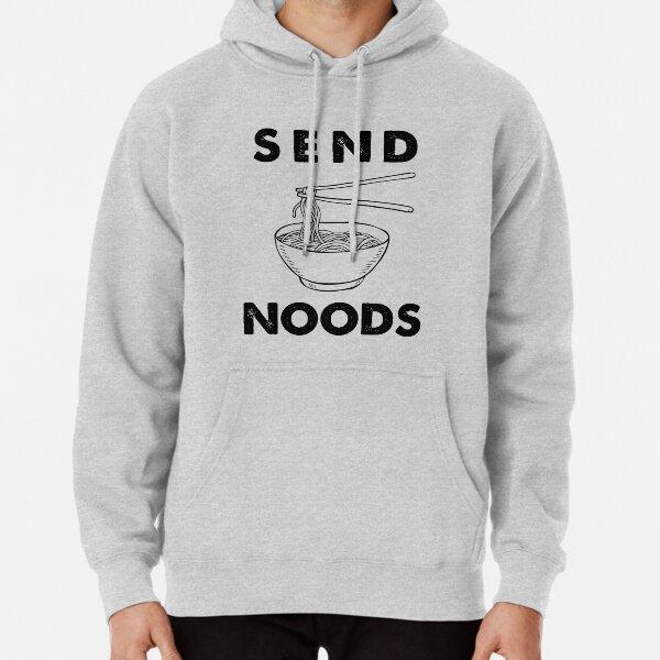 Send Noods Pullover Hoodie