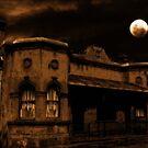 Spukhaus von Evita