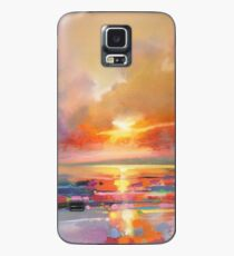Diminuendo Sky Study Case/Skin for Samsung Galaxy