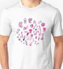 Fantasy Doodles T-Shirt