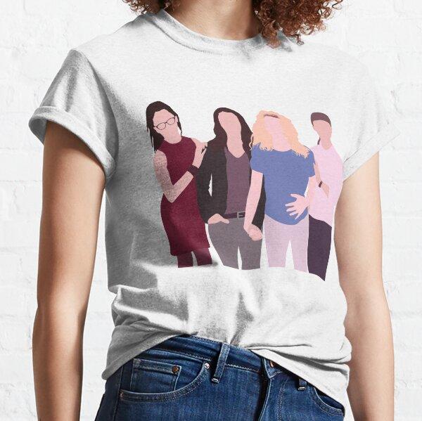 Orphan Black - Minimaliste # 2 T-shirt classique