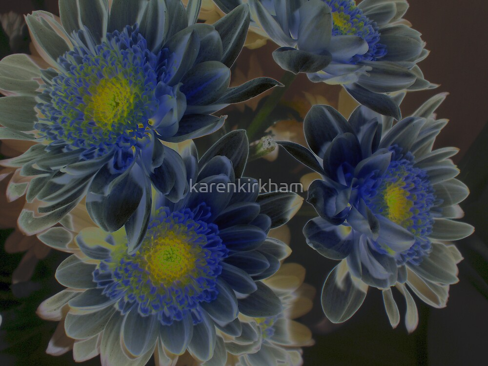 Fantastic foursome by karenkirkham