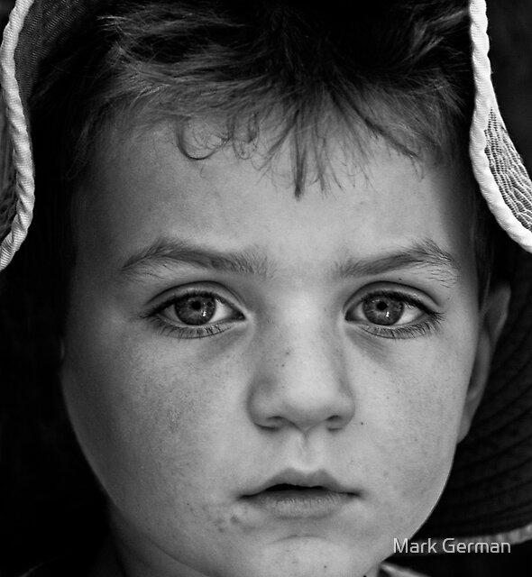 Junior by Mark German