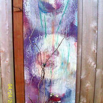 Outdoor Art Series 1R Gate by muradian