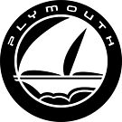 Plymouth Cars Logo by Traut