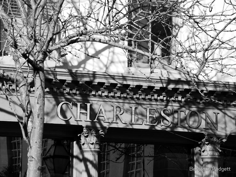 Charleston in the Shadows by Benjamin Padgett
