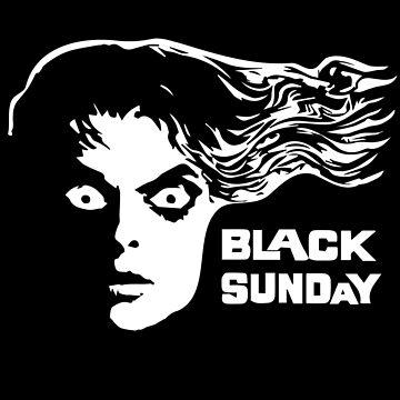 Black Sunday by molokopluz
