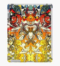 Equitable Reflection iPad Case/Skin
