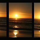 Sunset Sunrise by Deon de Waal