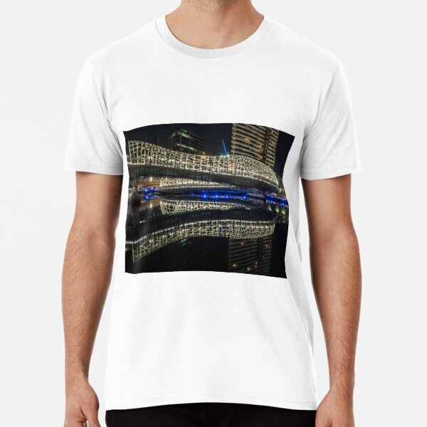 Webb Bridge Premium T-Shirt