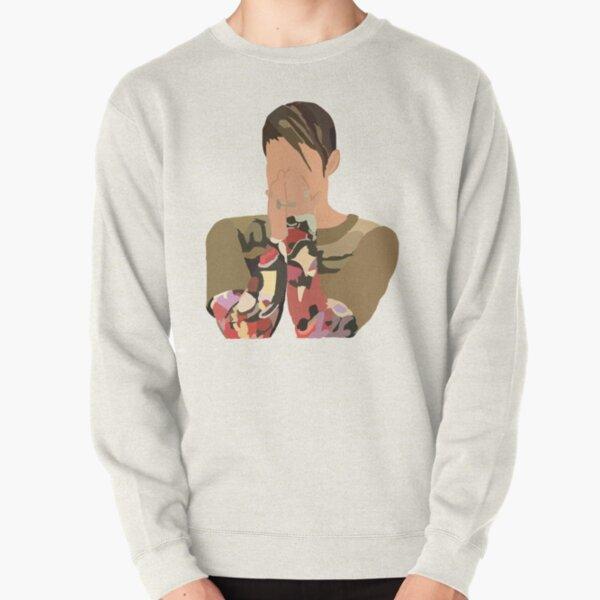 Stefon Pullover Sweatshirt