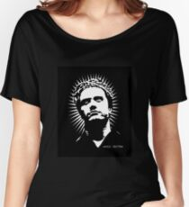 Mike Patton Lord and Savior Women's Relaxed Fit T-Shirt