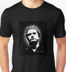 Mike Patton Lord and Savior Unisex T-Shirt