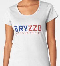 Bryzzo Souvenir Company Women's Premium T-Shirt