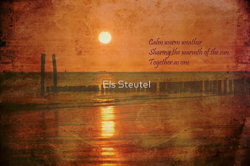 Warmth by Els Steutel
