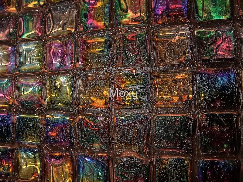 Glazed Tiles 2 by Moxy