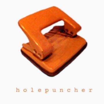holepuncher by devon