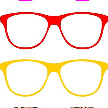 Glasses by station360