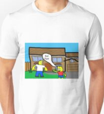 simpsuns heh  T-Shirt