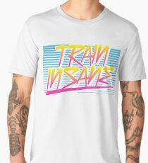 Train Insane Retro Men's Premium T-Shirt