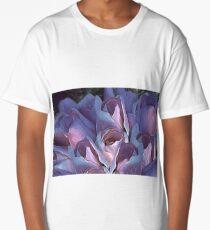 Vintage Still Life Bouquet - 2 Long T-Shirt