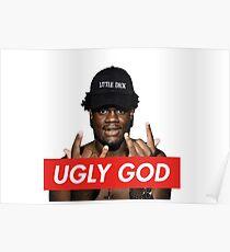 Ugly God Poster
