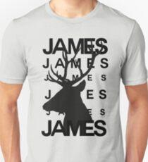 James Potter Animagus [#2] T-Shirt