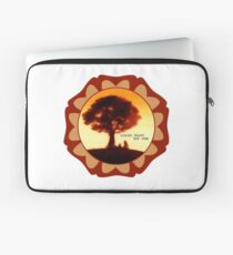 Leaves from the vine Laptop Sleeve