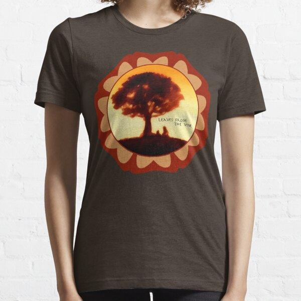 Les feuilles de la vigne T-shirt essentiel
