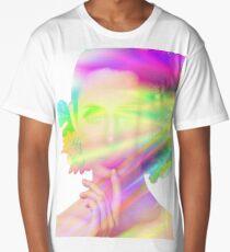 Persephone  Long T-Shirt