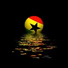 Ghana rising by stuwdamdorp