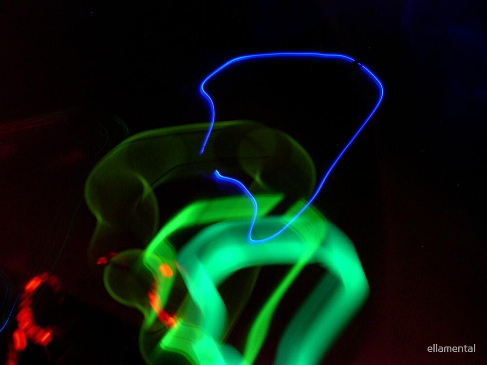 light orgy by ellamental