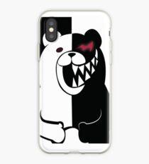 Danganronpa - Monokuma iPhone Case