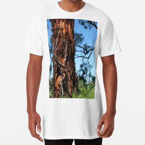 Rough..... Long T-Shirt