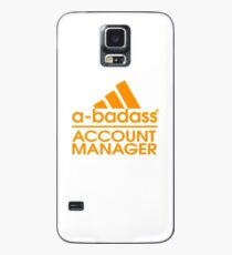 ACCOUNT MANAGER BEST COLLECTION 2017 Case/Skin for Samsung Galaxy