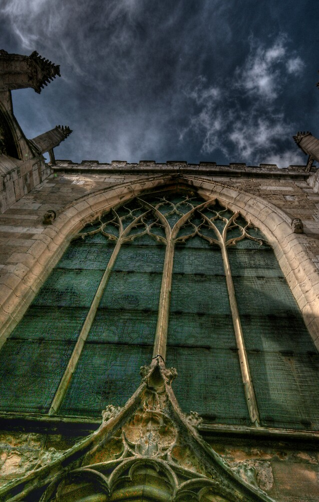 st marys front by philge123