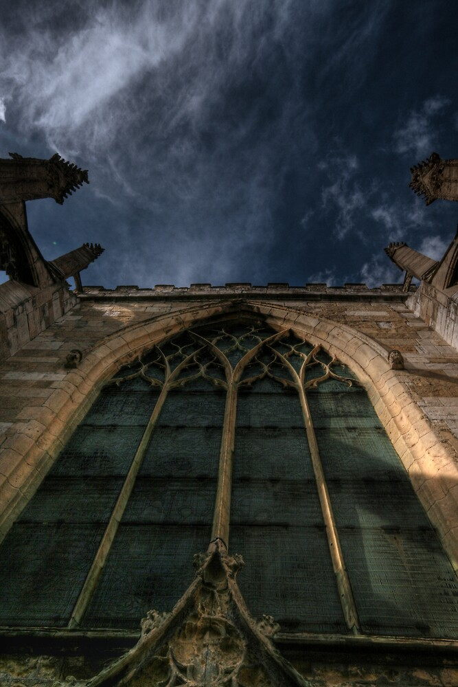 st marys front 2 by philge123