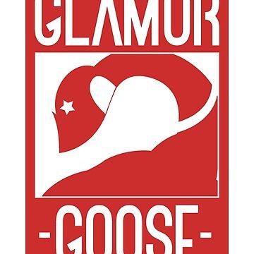Glamor Goose by finntheraver