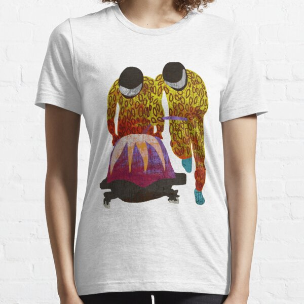 Bobsled Essential T-Shirt